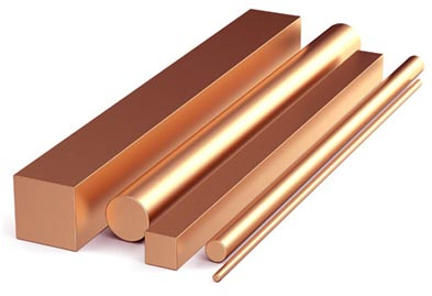 Cupro-Nickel Rods