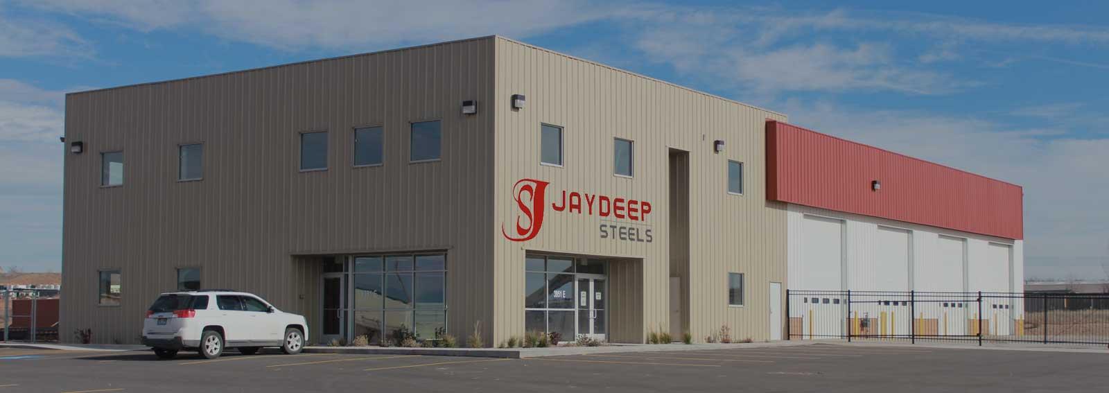 Jaydeep Steels