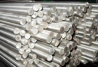 Stainless Steel Bars Suppliers | A276 SS Round Bars, SS Rods