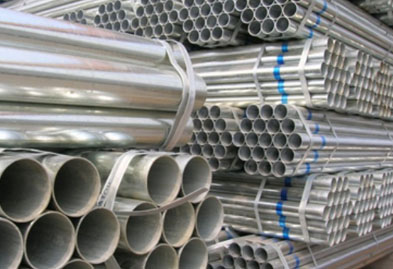 Pipes & Tubes - Jaydeep Steels