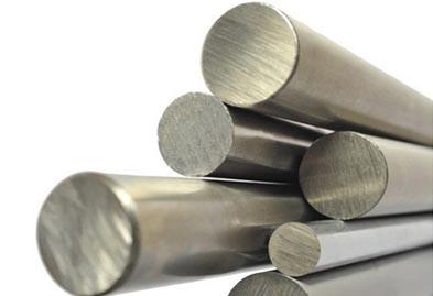 Super Duplex Steel Rods