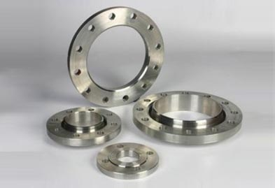 Alloy 20 Steel Flanges