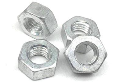 Aluminum Fasteners