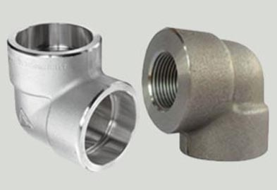 Duplex Threaded Forged Fittings