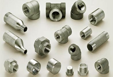 Hastelloy Socketweld Weld Fittings