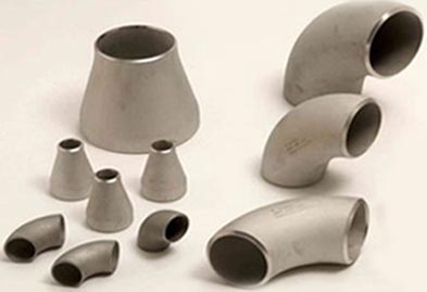 Inconel Buttweld Fitting