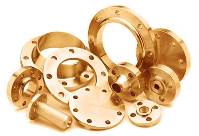 Cupro Nickel Alloy Flanges