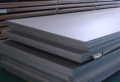 310 SS Sheets & Plates