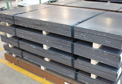 347H Stainless Steel Sheets & Plates