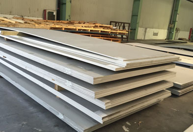 416 Stainless Steel Sheets & Plates