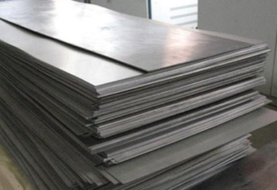 600 Inconel Sheets & Plates