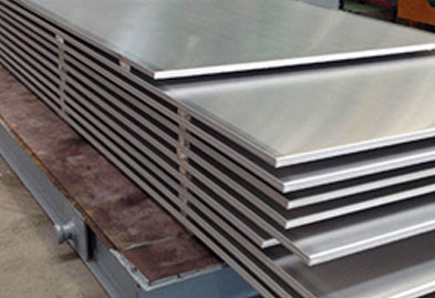 800 Inconel Sheets & Plates