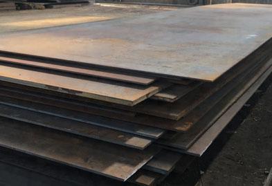 15Mo3 Steel Sheet & Plate
