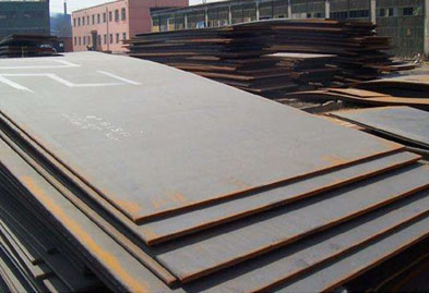 15Mo3 Steel Sheets & Plates