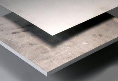 Alloy Steel Sheet & Plate