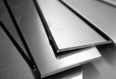 Alloy Steel Sheets & Plates