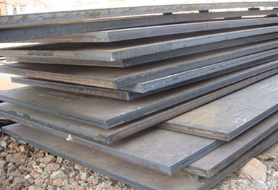 ASTM A387 Gr. 11 CL. 2 Alloy Steel Plate