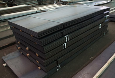ASTM A387 Gr. 11 CL. 2 Alloy Steel Plates