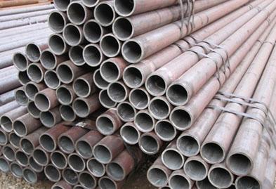 Corten Steel A423 A Gr. 1 Pipes