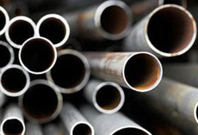 Corten Steel A423 A Gr. 1 Tubes