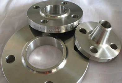 AISI 4140 Flanges