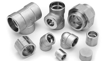 Alloy Steel Socketweld Fittings