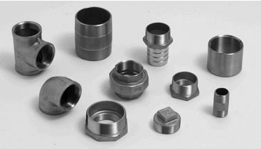 AS Threaded Fittings