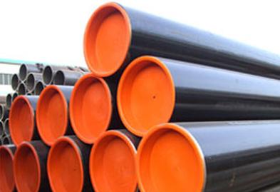 ASTM A106 Grade B Pipes