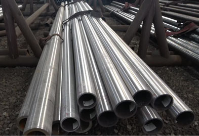 P22 Alloy Steel Seamless Pipe