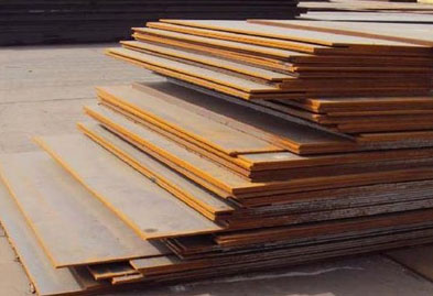 ASTM A387 Gr. 12 CL. 2 Alloy Steel Plate