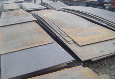 ASTM A387 Gr. 12 CL. 2 Alloy Steel Plates