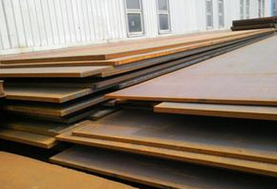 ASTM A387 Gr. 22 CL. 2 Alloy Steel Plate
