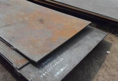ASTM A387 Gr. 22 CL. 2 Alloy Steel Plates