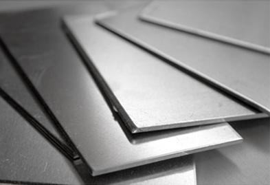 Duplex Steel UNS S31803 Sheets & Plates