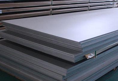 Duplex UNS S31803 Sheets & Plates