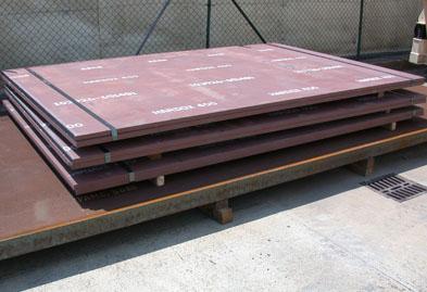 Hardox 400 Sheets