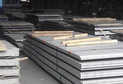 Super Duplex Steel UNS S32750 Sheets & Plates