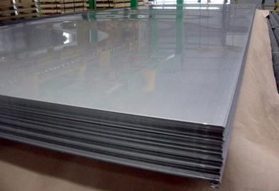 Super Duplex Zeron 100 Sheets & Plates