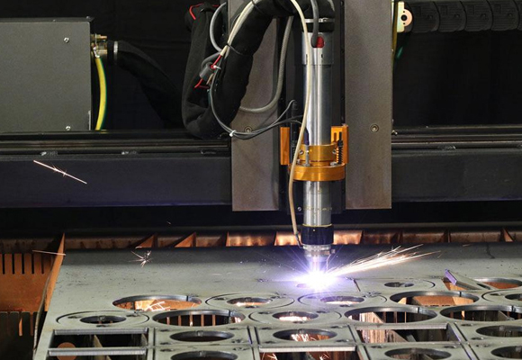 High Definition Plasma Cutting System