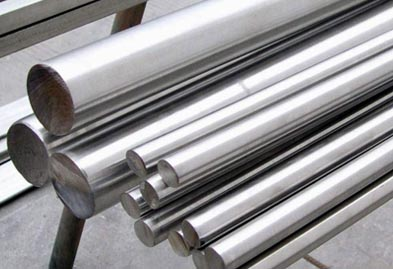 316Ti Stainless Steel Bars & Rods
