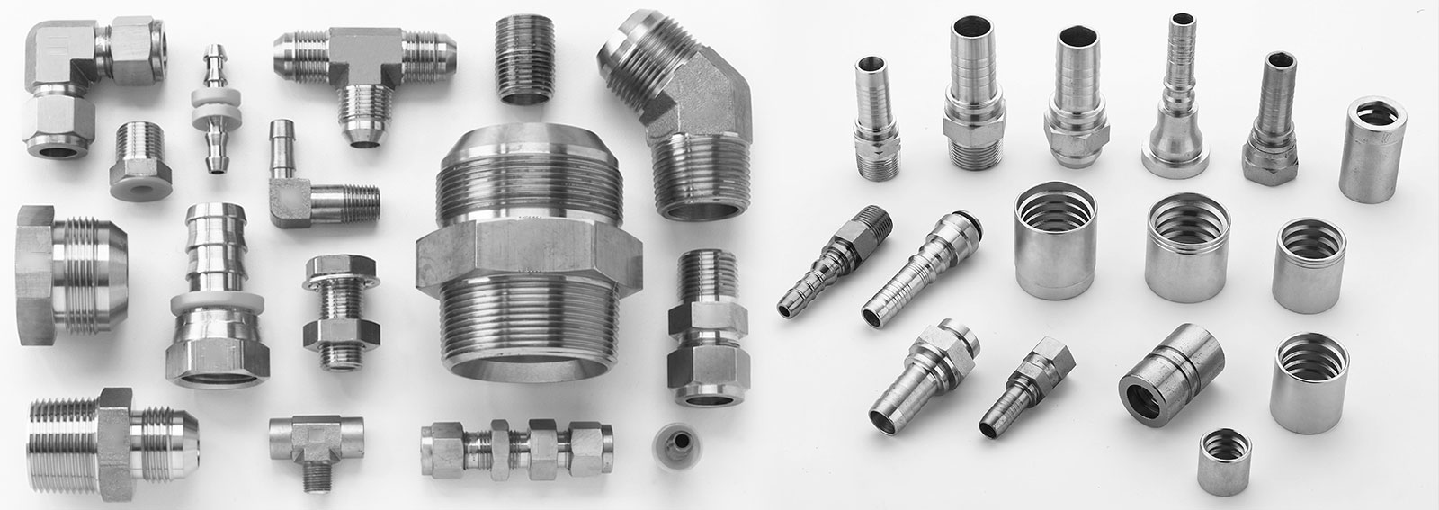 ferrule-instrumentation-tube-fittings