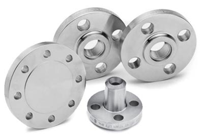 317/317L Stainless Steel Flanges