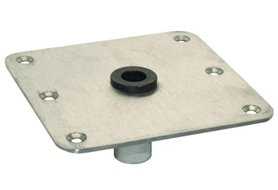321/321H Stainless Steel Base Plate