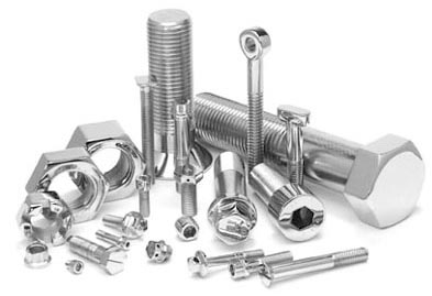 321/321H Stainless Steel Fasteners