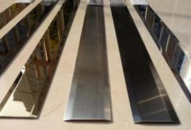 321/321H Stainless Steel Flat