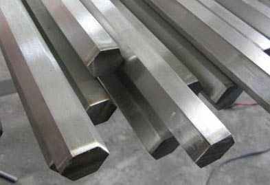 321/321H Stainless Steel Hex Bars