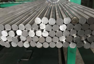321/321H Stainless Steel Bars