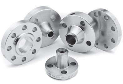 321/321H Stainless Steel Flanges